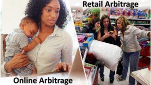 Online Arbitrage vs Retail Arbitrage