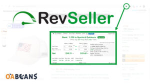What is RevSeller, Review of a Favorite Amazon Chrome Extension