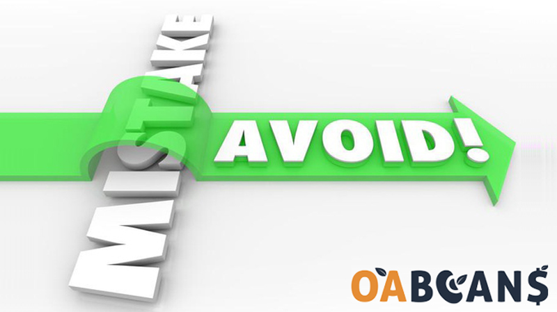 Brutal Mistakes That Arbitragers Should Avoid