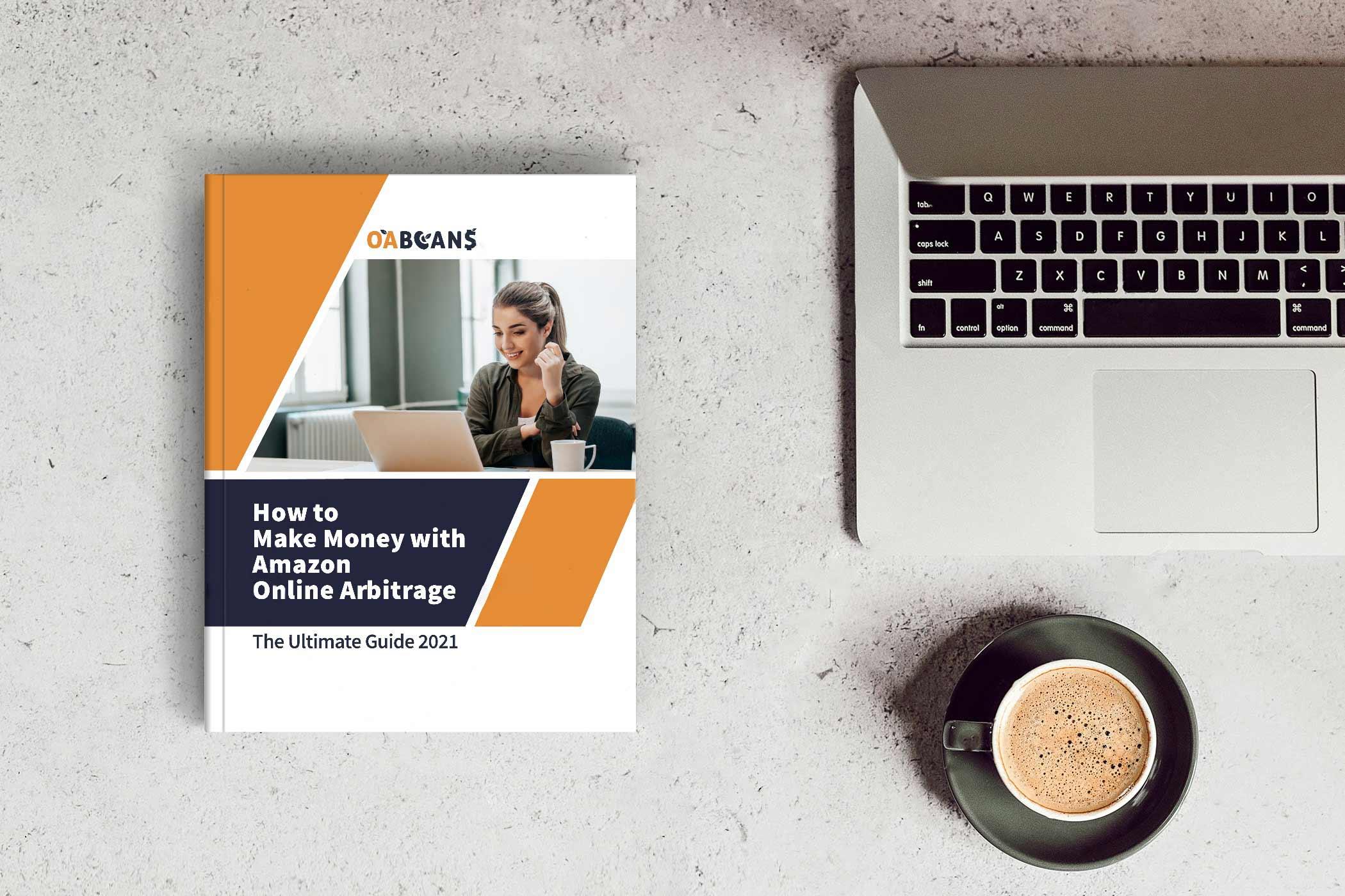 online arbitrage ultimate guide book