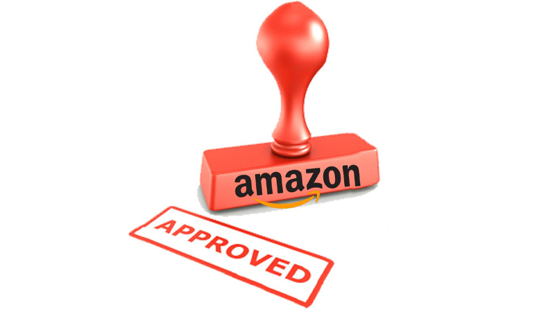 Amazon open categories that do not need approval
