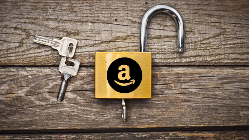 Ungate Amazon Restricted products, Services and etc.