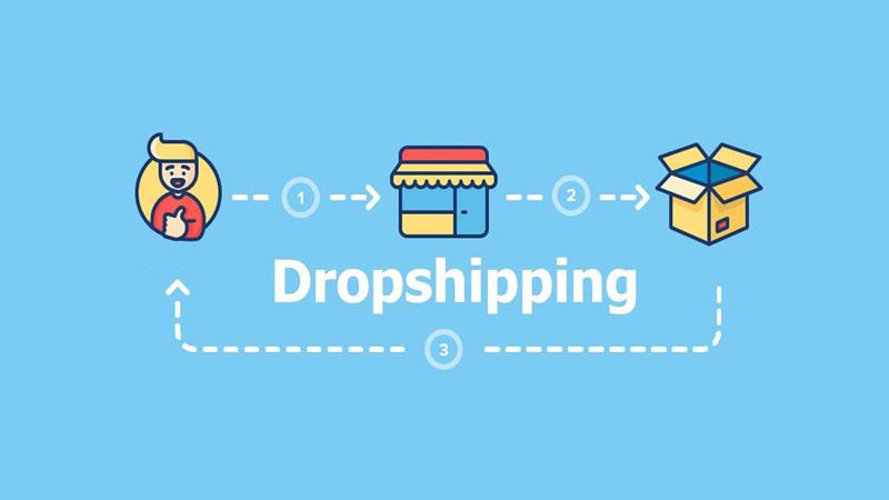 Drop-Shipping-on-Amazon