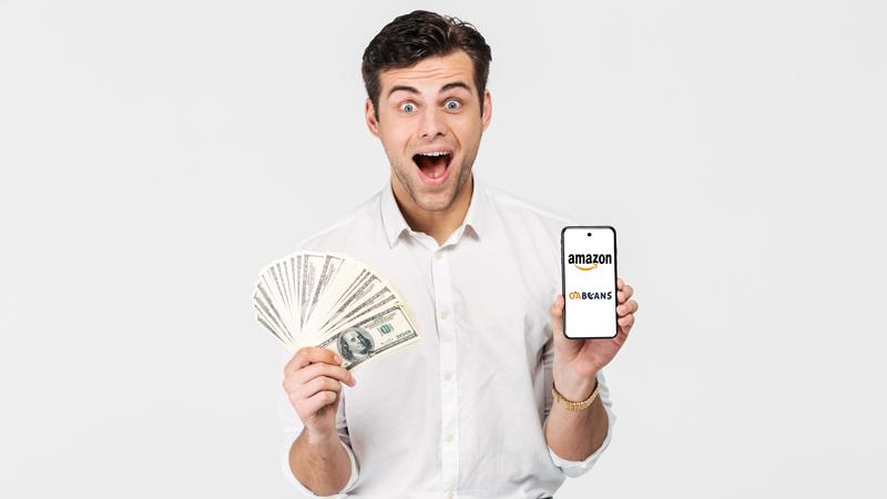 a man got lots of money by online arbitraging