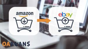 eBay to amazon arbitrage