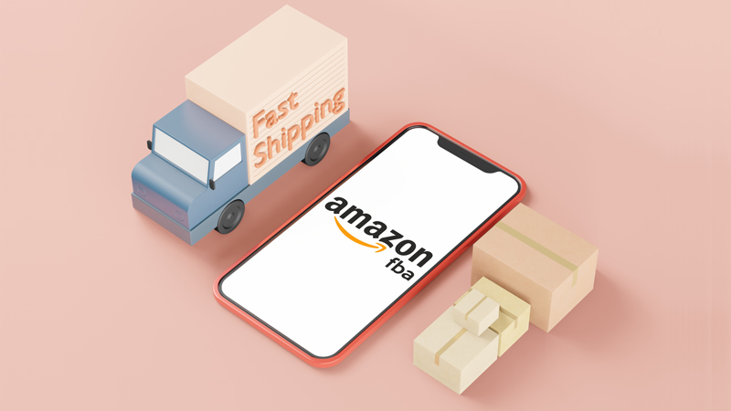 Fulfillment by Amazon service