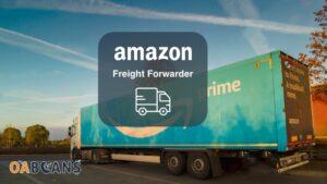 Amazon freight forwarder