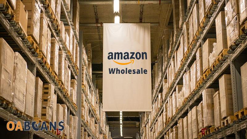 Amazon Wholesale Selling Flag