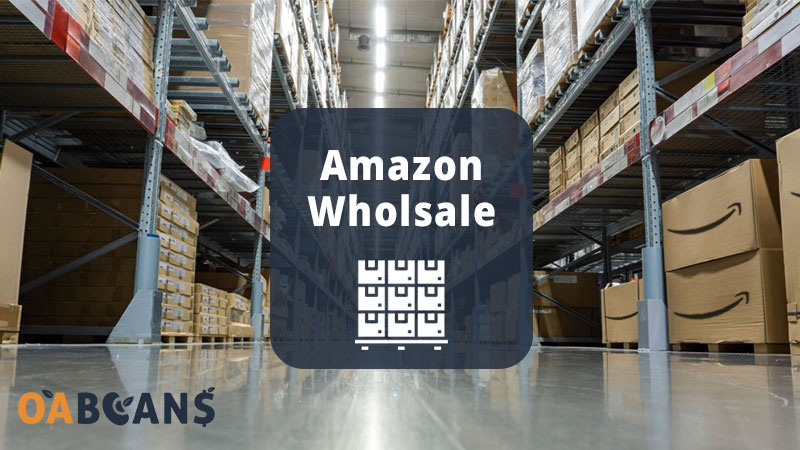 Amazon-Wholesale-Strategy