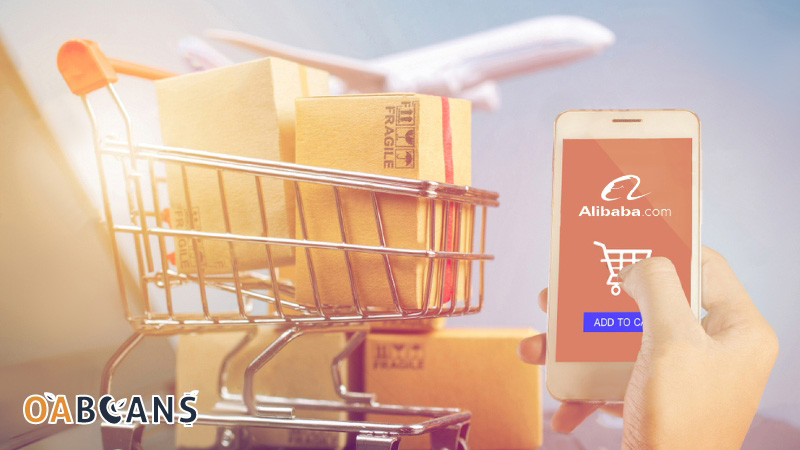 Alibaba to Amazon FBA is legal