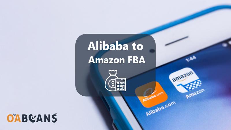 Alibaba to Amazon FBA