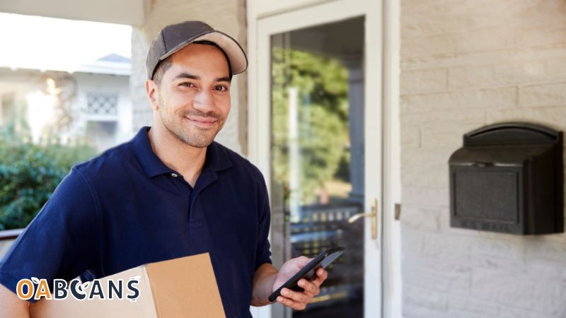 Man Doing FBA Inspections Before Sending Product to Amazon